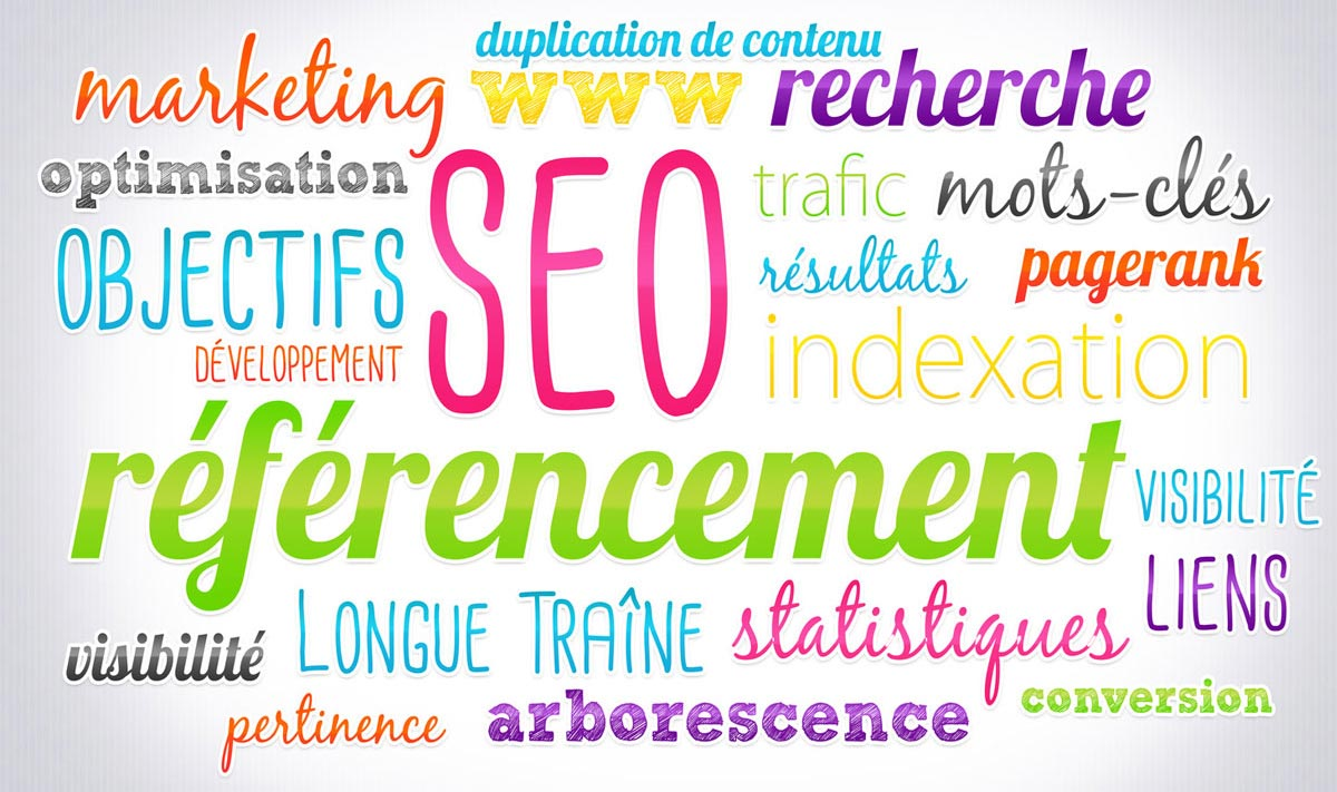 Le referencement naturel sur google