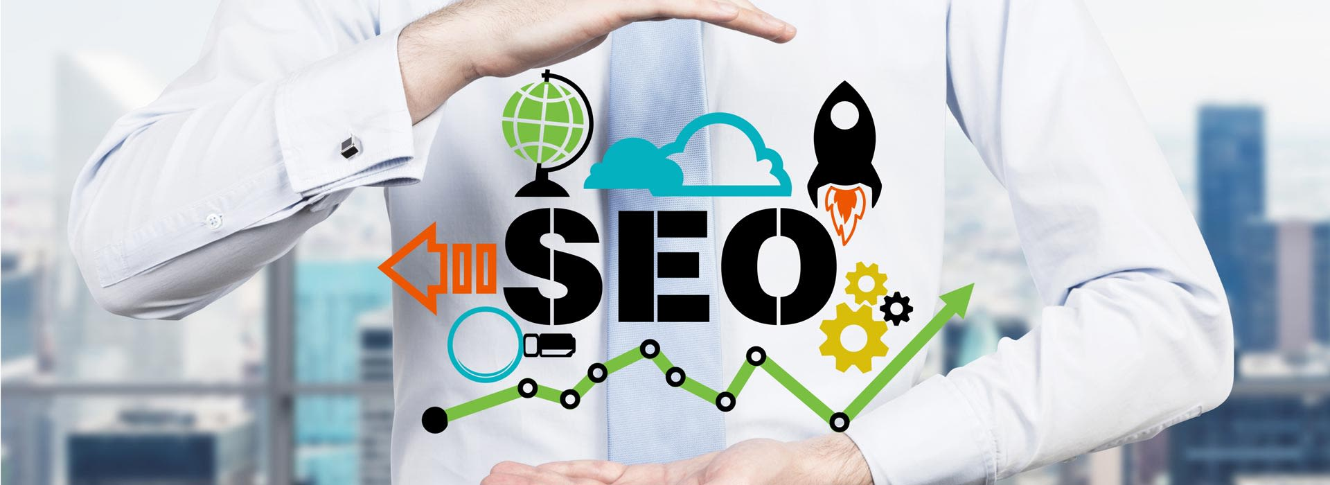 Search Engine Optimization et positionnement de site web